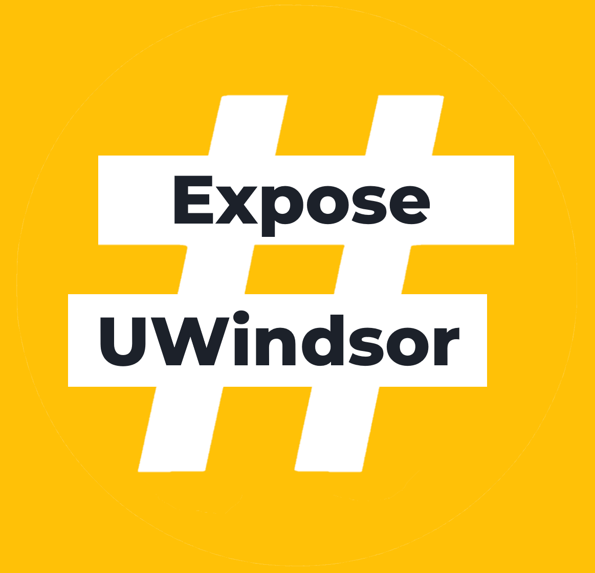 ExposeUWindsor Logo