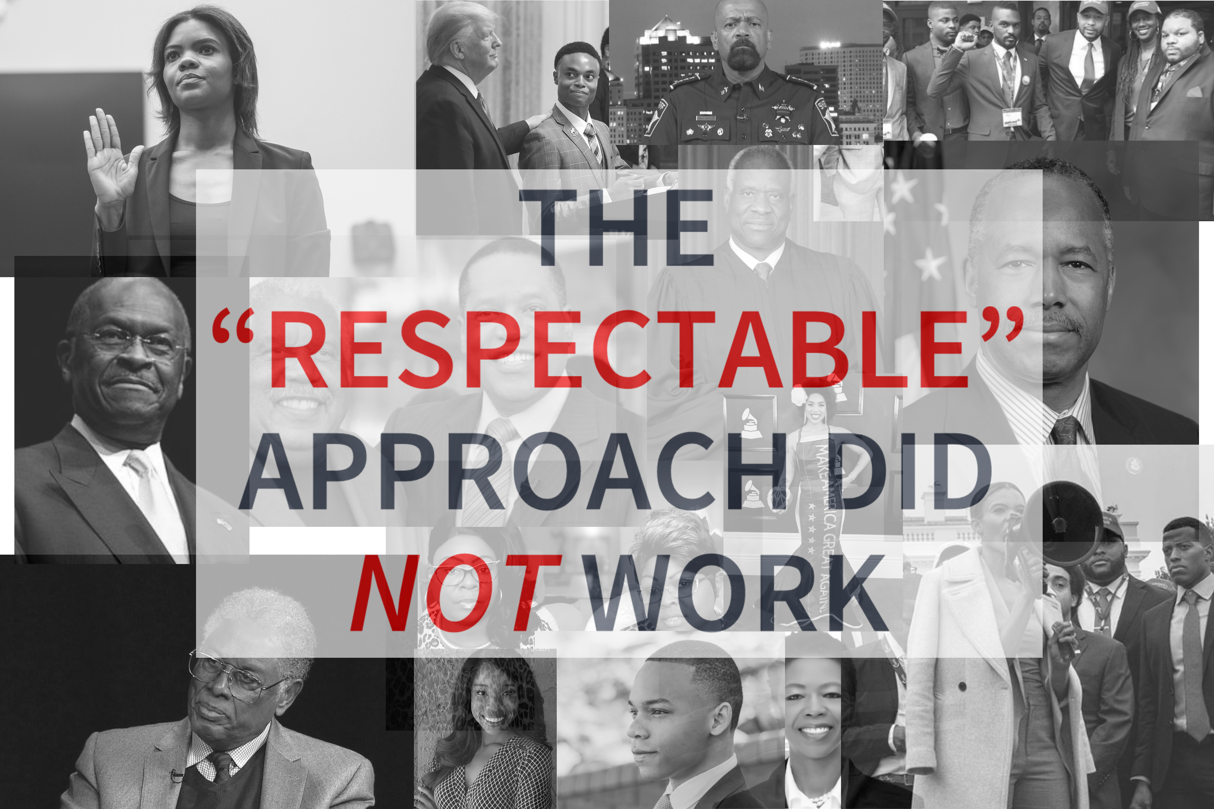 Black Respectability does not work at UWindsor