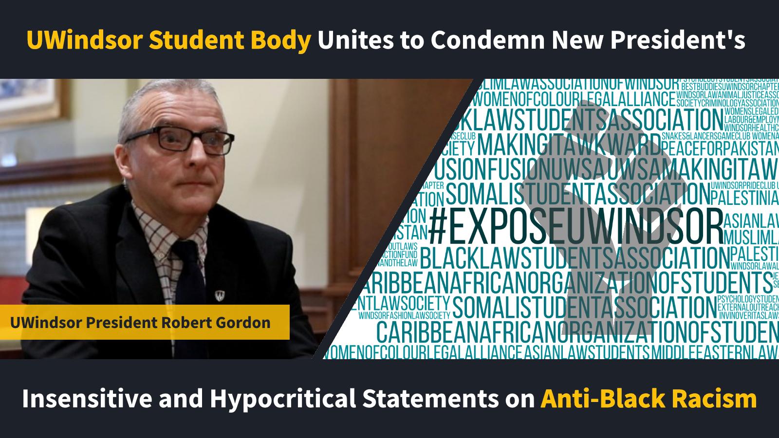 Robert Gordon Looking Guilty